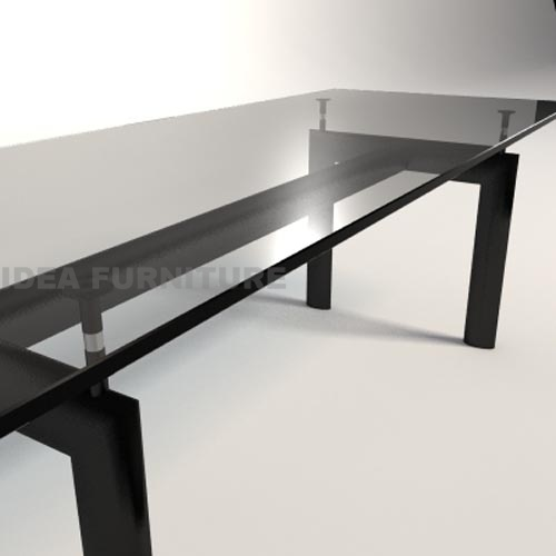 Le corbusier table LC6,Le corbusier LC6 dining table Manufacturers ...
