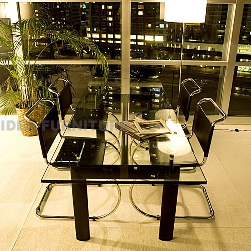 ... Le Corbusier Table LC6 ...