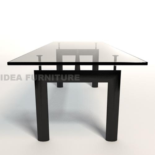 Le Corbusier Table LC6 Le Corbusier Table LC6 ...