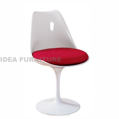 Tulip chair eero saarinen tulip chairs replica reproduction - Replica tulip chair ...