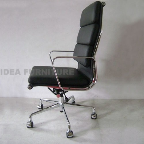 Eames Softpad High Back Office Chair