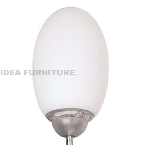 Brera W wall lamp