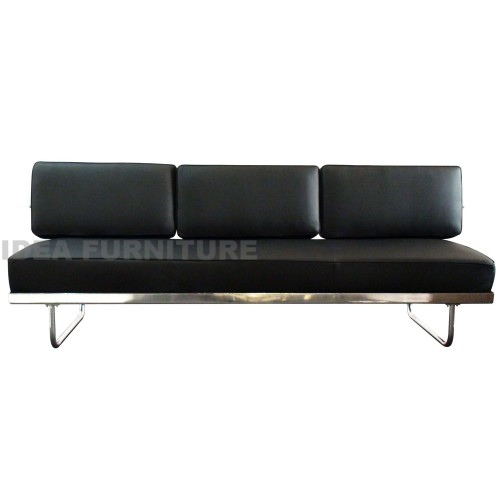 Le Corbusier LC5 3 Seater Sofa