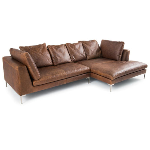 Antonio Citterio Charles Large Sofa Charles Large Sectional
