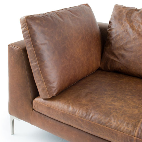 ... Antonio Citterio Charles Large Sofa