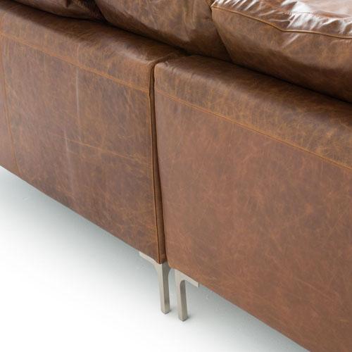 ... Antonio Citterio Charles Large Sofa ...