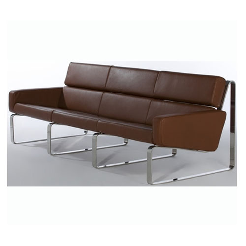 Jesper Holm Style Biotop 3 Seater Sofa