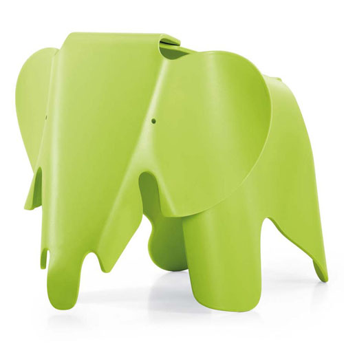 Eames Elephant Kids Chair