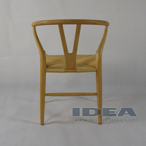 Wishbone Chair(Y Chair)